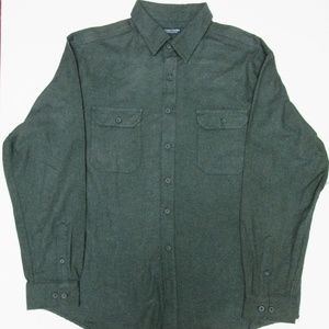 Faded Glory (NWT) Men's Flannel Shirt Size XL